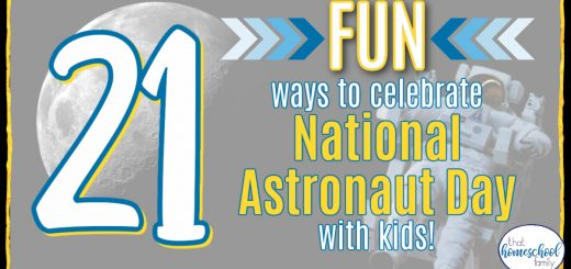 21 fun ways to celebrate national astronaut day with kids